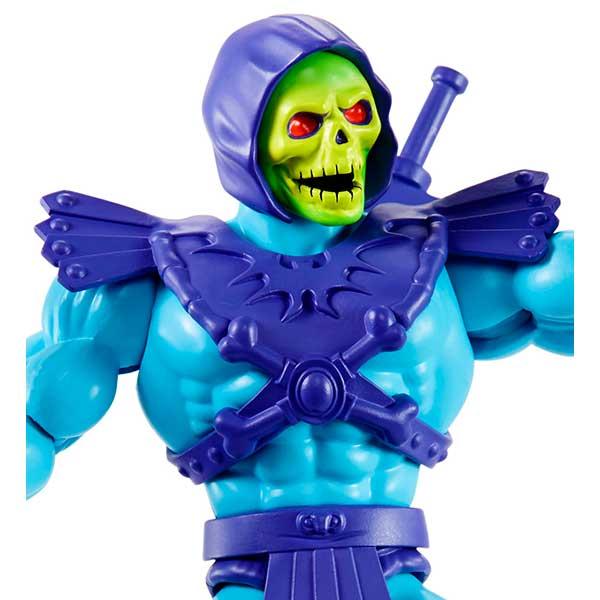 Masters del Universo Figura Skeletor 14cm - Imagen 4