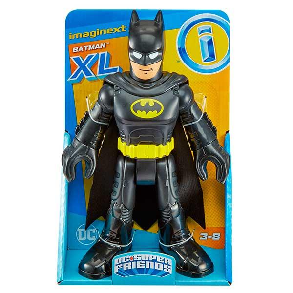 Imaginext DC Figura Batman XL - Imagen 1