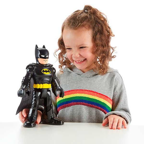 Imaginext DC Figura Batman XL - Imagen 2