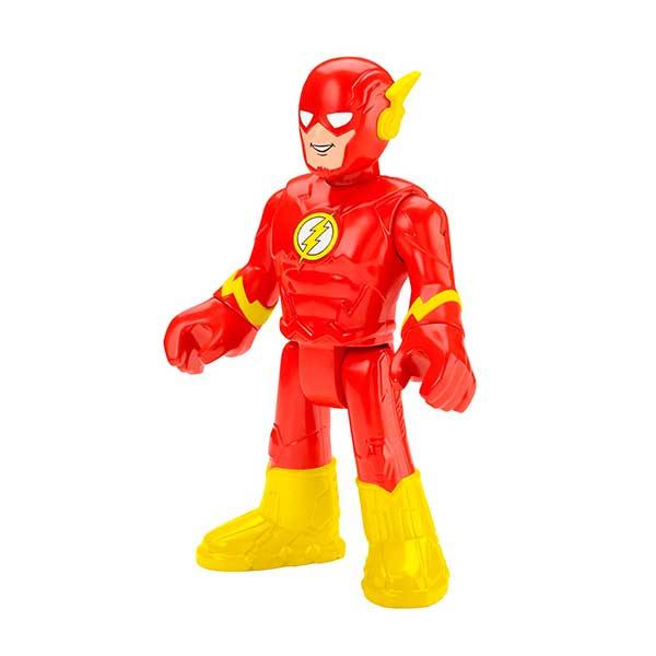 Imaginext DC Figura Flash XL - Imagen 3