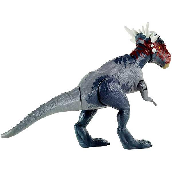 Jurassic World Figura Dinosaurio Stygimoloch - Imagen 1