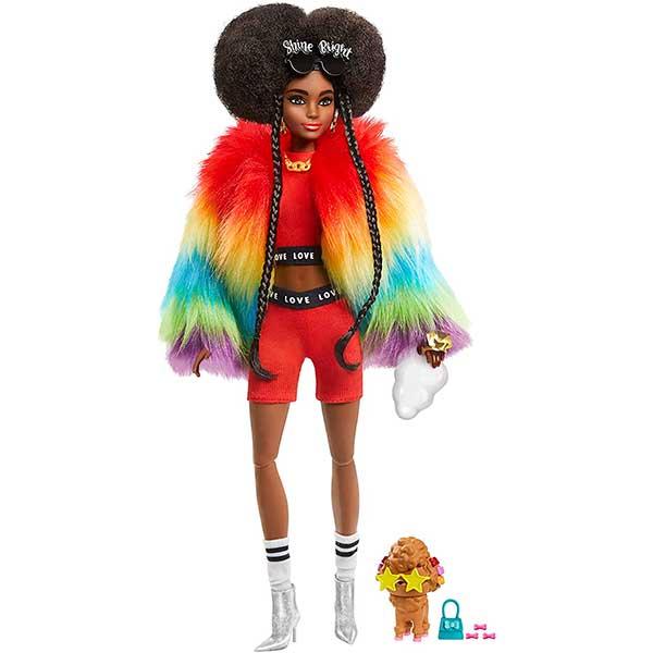 Barbie Boneca Fashionista Extra XTRA #2