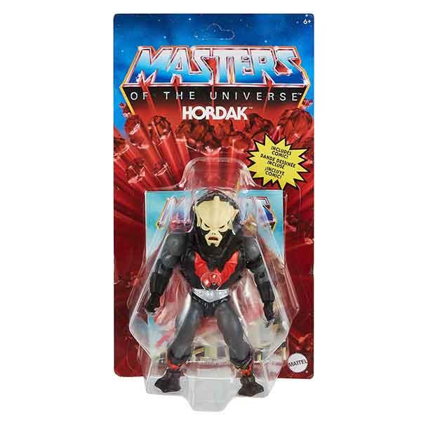 Masters del Universo Figura Hordak 14cm - Imagen 1