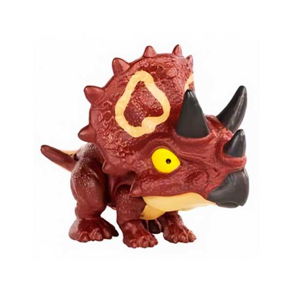 Jurassic World Dino Bocazas Triceratops - Imagen 1