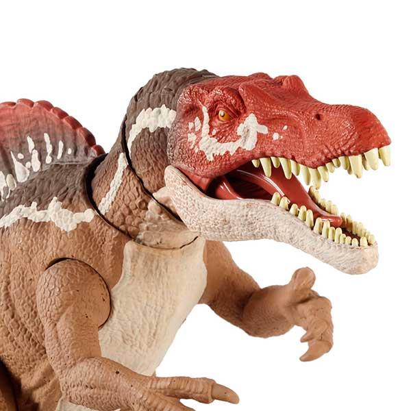 Jurassic World Dinosaurio Spinosaurus Masticador - Imagen 2