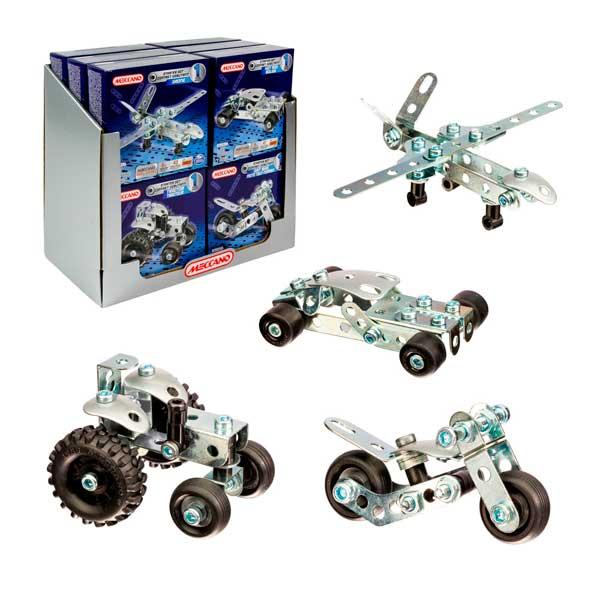 Meccano Multimodel Set d'Inici - Imatge 1