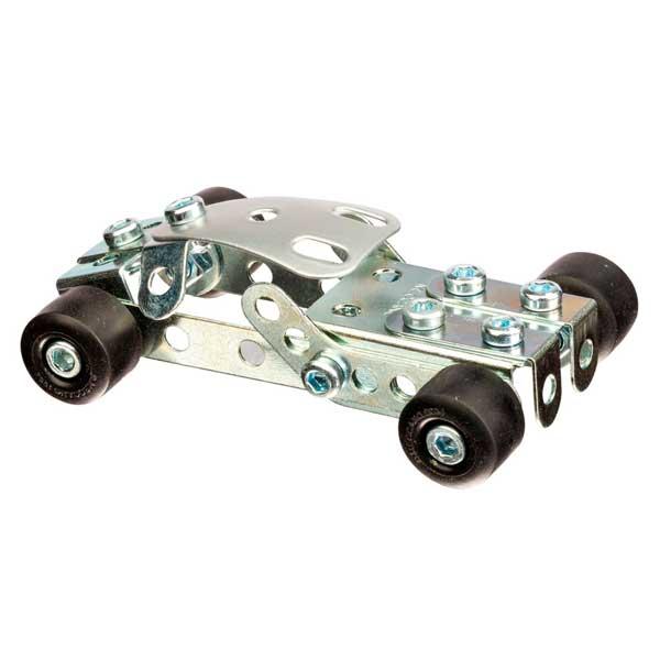 Meccano Multimodelo Set de Inicio - Imatge 1
