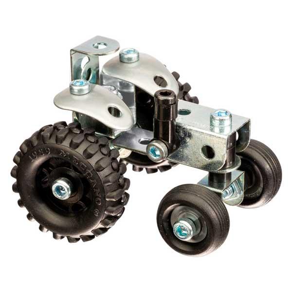 Meccano Multimodelo Set de Inicio - Imatge 2