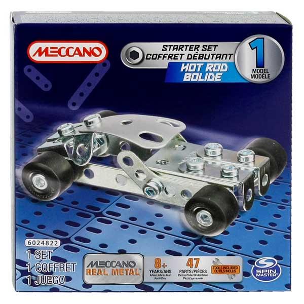Meccano Multimodelo Set de Inicio - Imatge 5