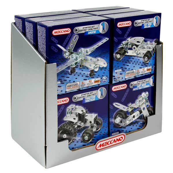 Meccano Multimodelo Set de Inicio - Imatge 6