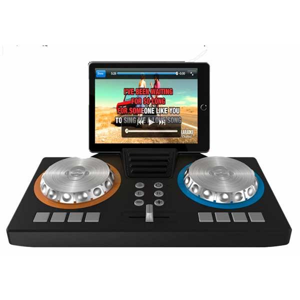 Mesa DJ iDance XD101 - Imagen 1