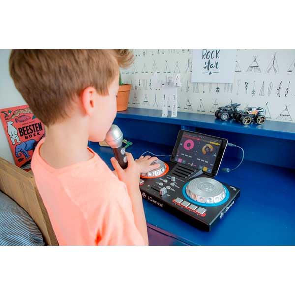 Mesa DJ iDance XD101 - Imagen 2