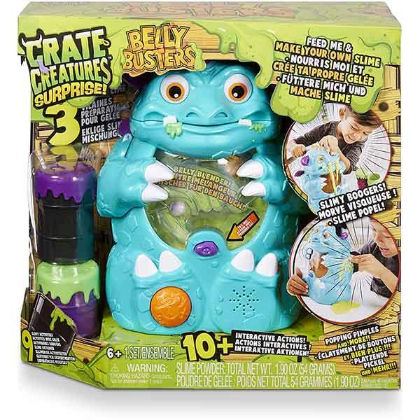 Figura Belly Buster Monster Slime