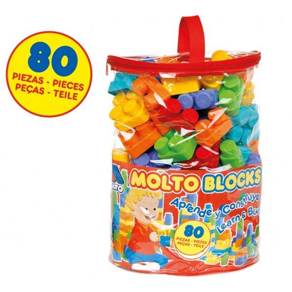Bossa 80p Molto Blocks - Imatge 1