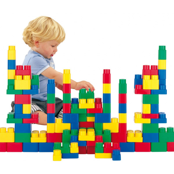 Bolsa 80p Molto Blocks - Imatge 1