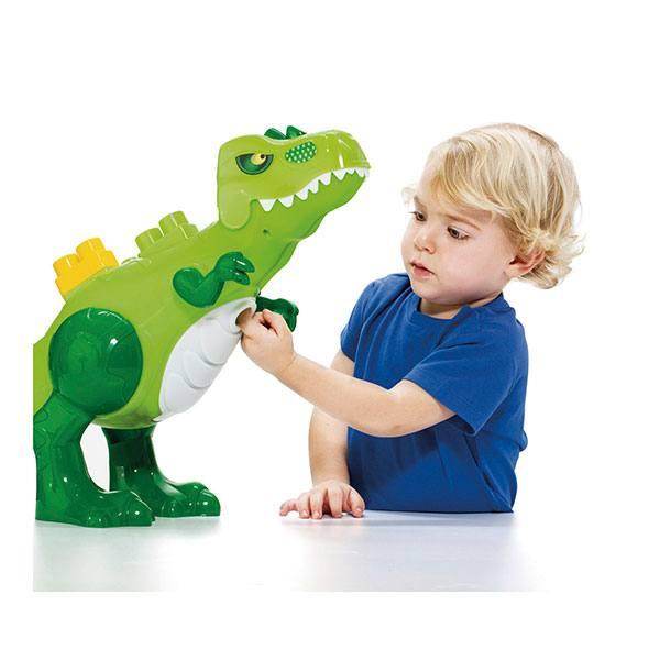 Dino Blocks 30p Molto - Imatge 2
