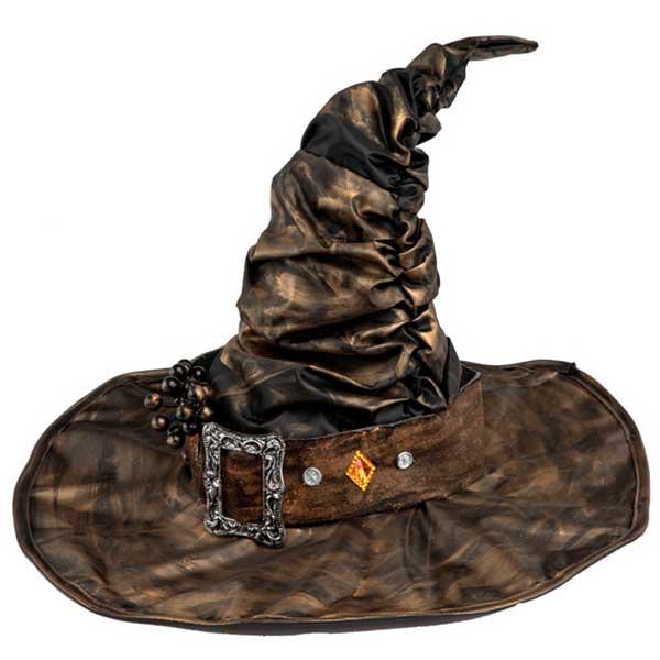 Sombrero de Brujita