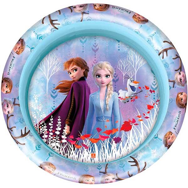 Frozen 2 Piscina Hinchable 100cm - Imagen 1