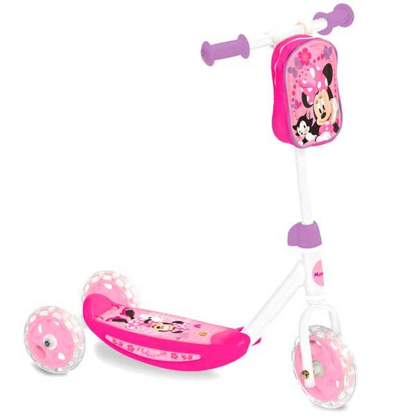 Minnie Mouse Patinete 3 Ruedas - Imagen 1