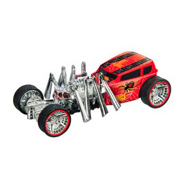 Monster Hot Wheels Creeper Luces y Sonidos