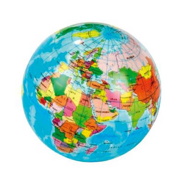 Pilota Foam Bola del Món - Imatge 1