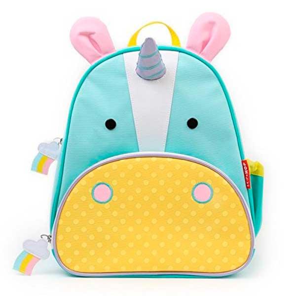 Motxilla Infantil Skip Hop ZooPack Unicorn - Imatge 1