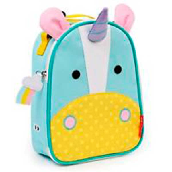 Mochila Infantil Skip Hop ZooPack Unicornio - Imatge 1