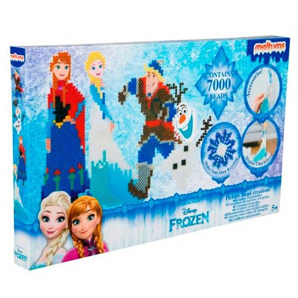 Frozen Conjunto 7000p Beads