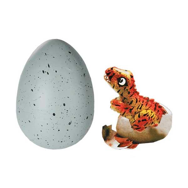 Huevo Dinosaurio - Imagen 1