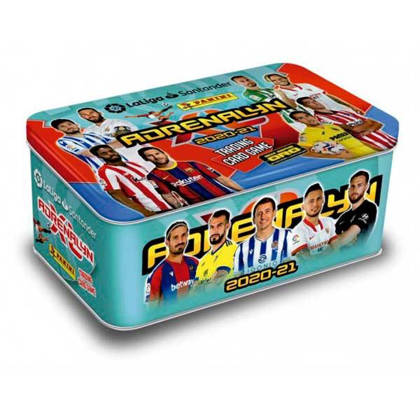 Lata Tin Box Adrenalyn XL 2020-21 - Imagen 1