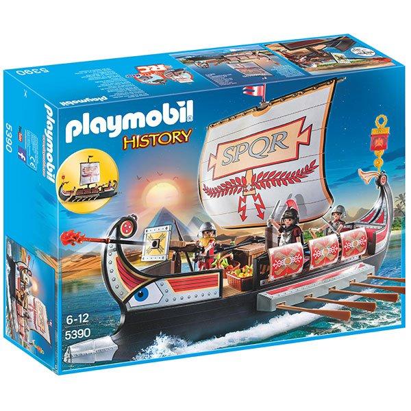 Galera Romana Playmobil - Imatge 1
