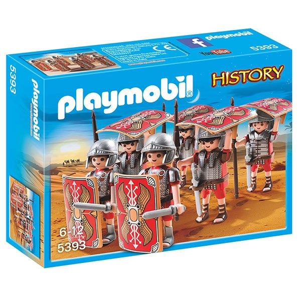Legionaris Playmobil - Imatge 1