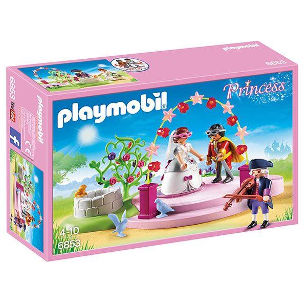 Playmobil Princess 6853 Baile de Mascaras