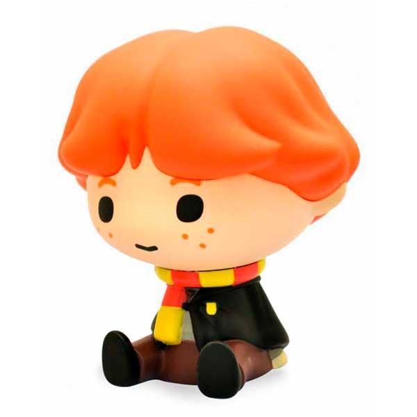 Harry Potter Cofrinho de Dinheiro Infantil Ron Weasley 13cm