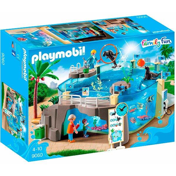 Aquari Playmobil - Imatge 1