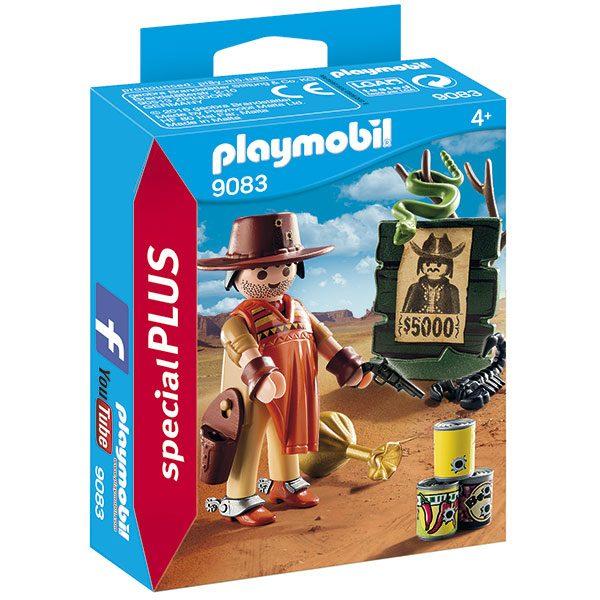 Playmobil Special Plus 9083 Cowboy