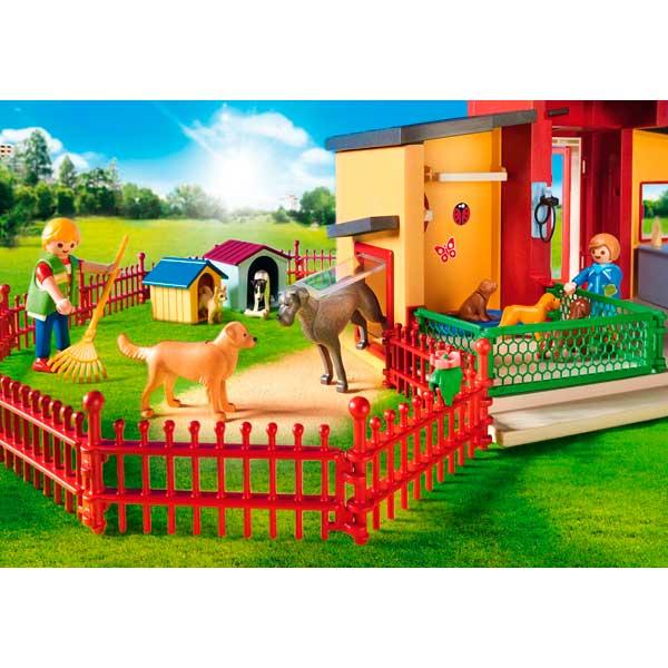 Playmobil 9275 Hotel de Mascotas City Life - Imatge 3