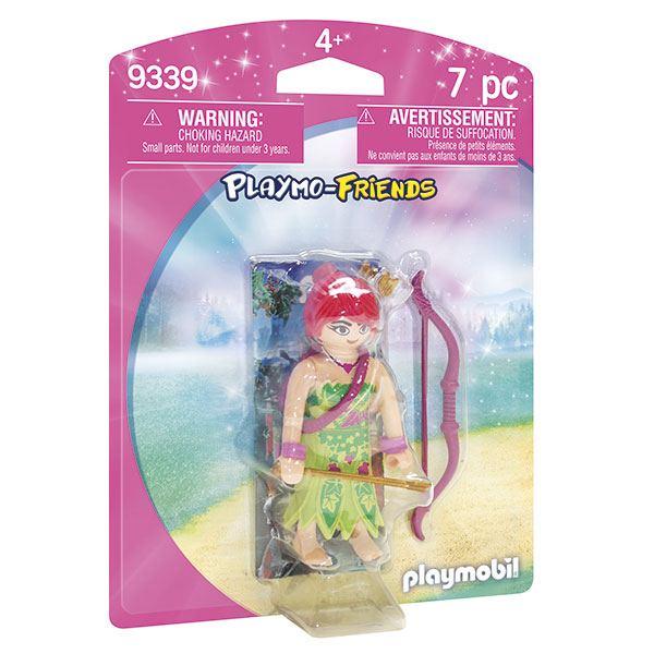 Playmobil 9339 Elfa de los Bosques Playmo-Friends
