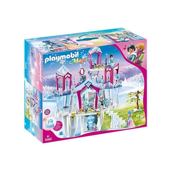 Playmobil Gran Palau de Cristall - Imatge 1