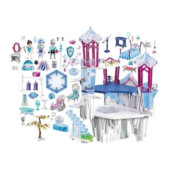 Playmobil Magic 9469 Palacio de Cristal - Imatge 1