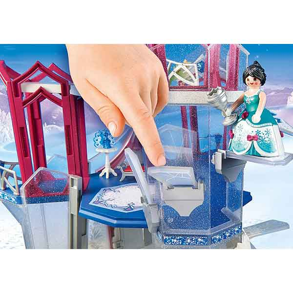 Playmobil Magic 9469 Palacio de Cristal - Imatge 2