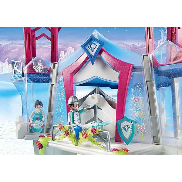 Playmobil Magic 9469 Palacio de Cristal - Imatge 3
