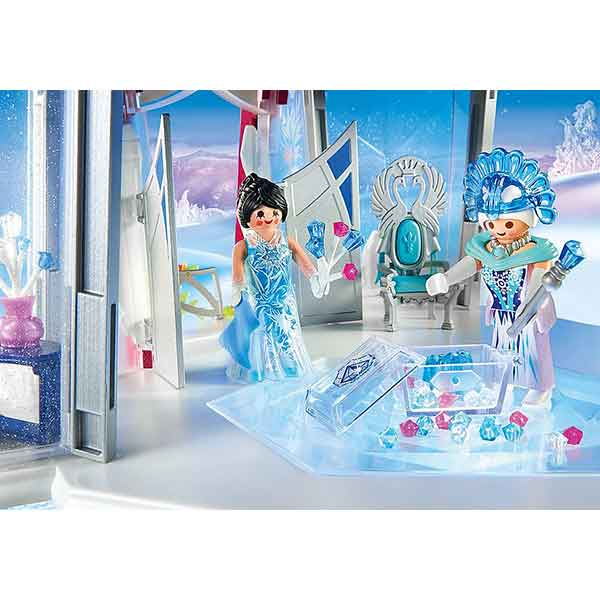 Playmobil Magic 9469 Palacio de Cristal - Imatge 5
