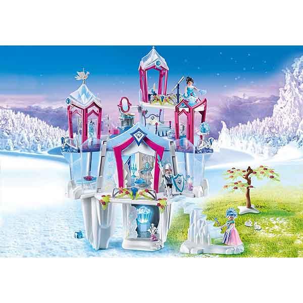 Playmobil Magic 9469 Palacio de Cristal - Imatge 6