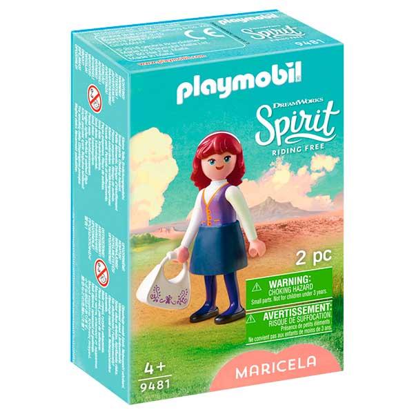 Playmobil 9481 Figura Maricela Spirit