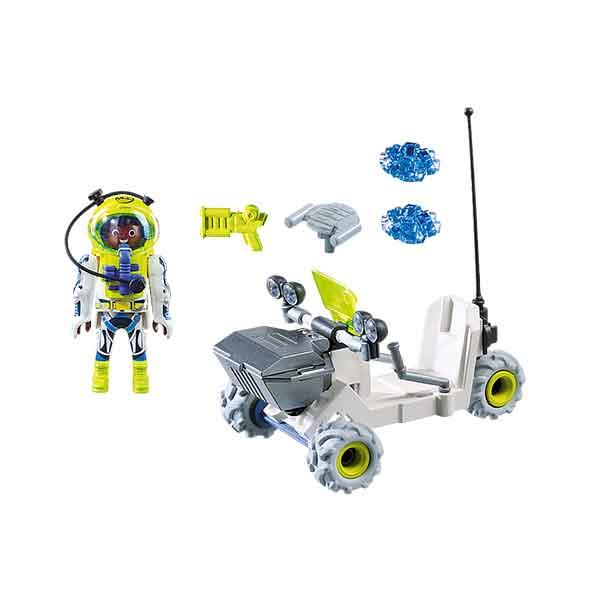 Playmobil Space 9491 Vehículo Espacial - Imatge 1
