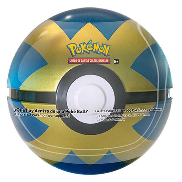 Pokémon Pokéball - Imagen 1