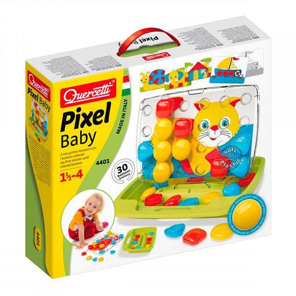 Pixel Baby - Imatge 4