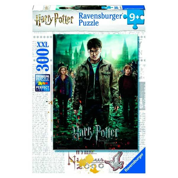 Harry Potter Puzzle 300P Xxl