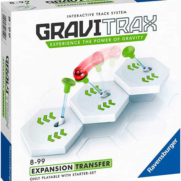 GraviTrax Expansión Transfer